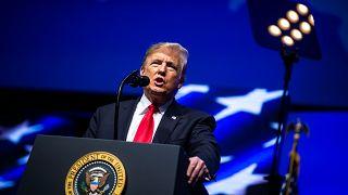 Trump declares Pittsburgh synagogue shooting 'anti-Semitic act'