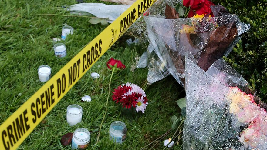 Authorities name 11 killed in the Pittsburgh synagogue shooting: What we know so far