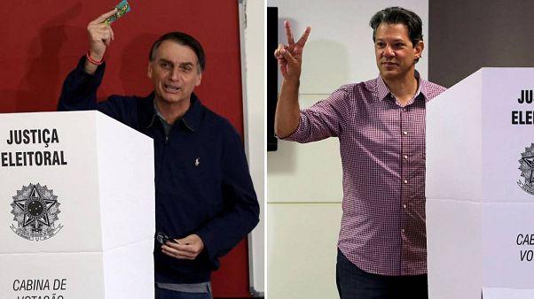 دور دوم انتخابات ریاست جمهوری برزیل؛ شانس بالای راست افراطی برای کسب قدرت سیاسی
