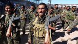 SDG'den açıklama: Türkiye'nin sınır baskısı bitti, IŞİD operasyonları devam edecek