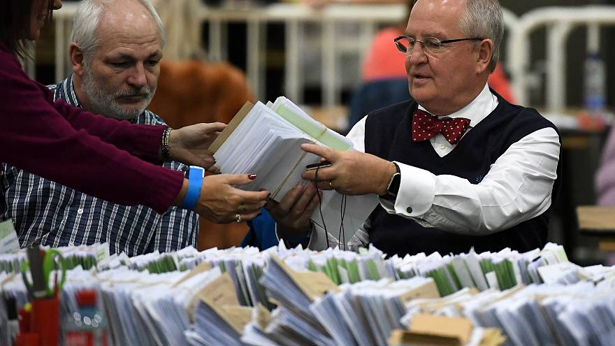 Ireland votes to abolish 'medieval' blasphemy law