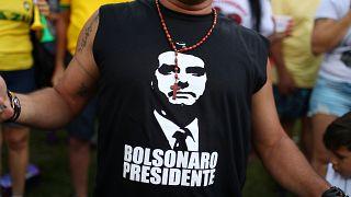 Brésil : l'extrême droite au pouvoir