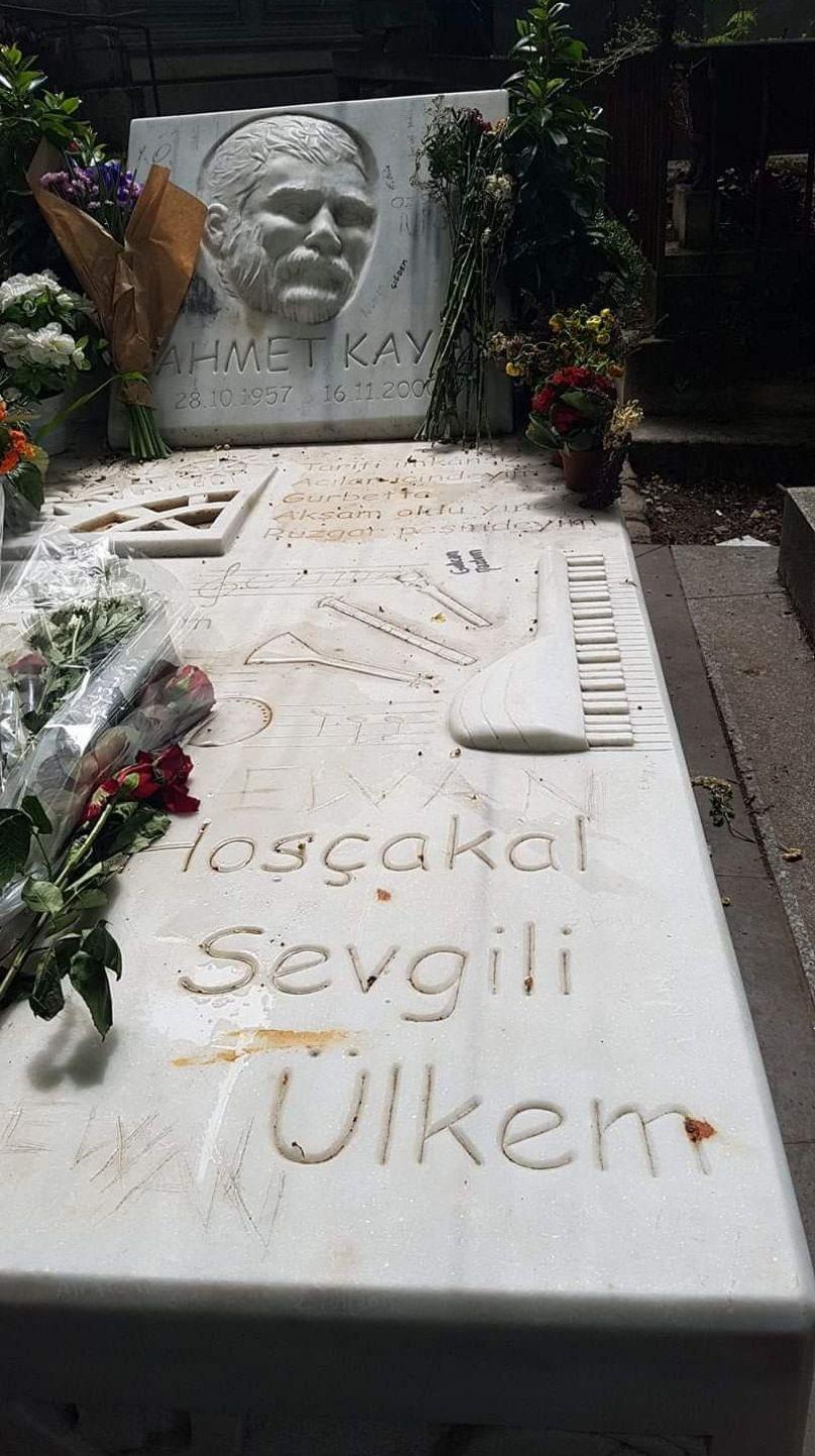 Fotoğraf: Devrim Hacısalihoğlu