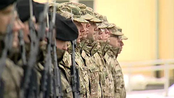 A lengyel Fort Trumpról tárgyalnak hétfőn Washingtonban