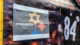 ضحايا الهجوم على المعبد اليهودي في بنسلفانيا تتراوح أعمارهم بين 54 و97 عاما