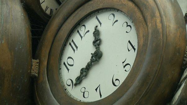 Changement d'heure : bientôt la fin