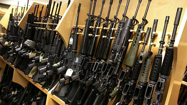 What are AR-15 rifles and why are they used so often in US mass shootings? | Euronews Answers