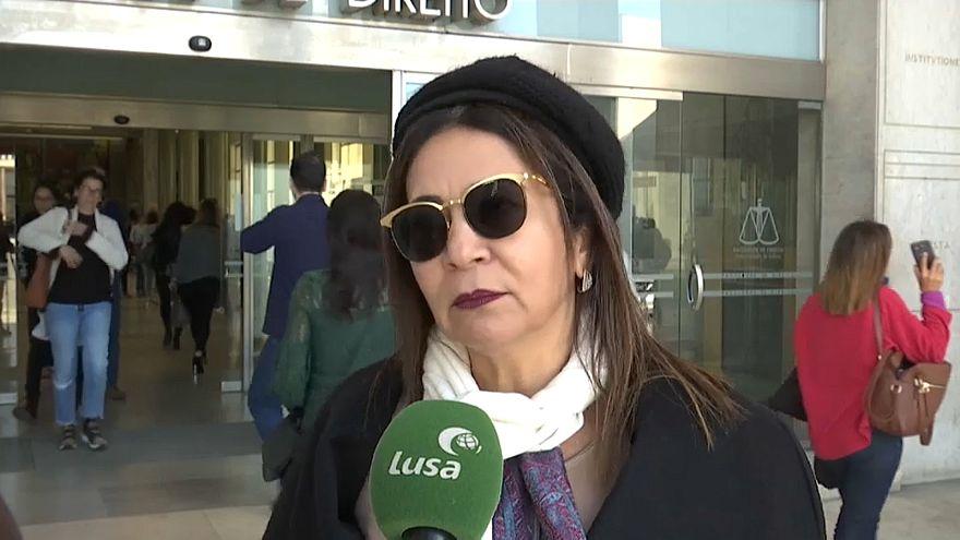 Brasileiros de Portugal preferem Bolsonaro