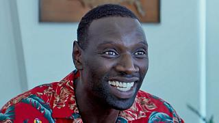 In conversation with Omar Sy