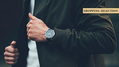 Eco-conscious watches