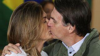 Jair Bolsonaro (PSL) vence Fernando Haddad nas urnas