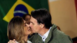 Ultrarechter Bolsonaro (63) wird Brasiliens Präsident