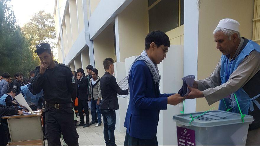 کمیسیون شکایات انتخابات افغانستان: در وضع غیر قابل پیش بینی هستیم