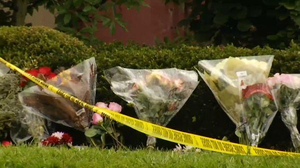 Massacro di Pittsburgh, si commemorano le vittime