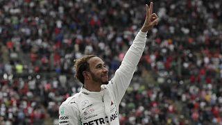 Formula 1: Lewis Hamilton campione del mondo