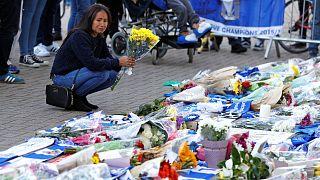 ليستر سيتي يؤكد وجود رئيسه ضمن الذين لقوا حتفهم بشكل مأساوي مساء السبت