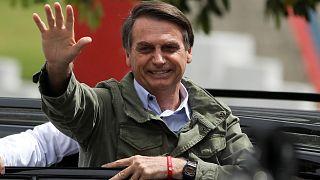 Le Brésil entre dans l'ère Jair Bolsonaro, invectives entre les deux camps