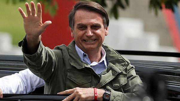"""Bolsonaro: un programme flou pour """"changer le modèle"""""""