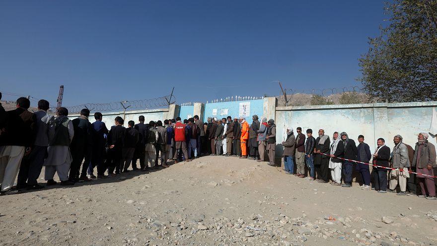 مسؤول: انفجار قرب مقر لجنة الانتخابات في العاصمة الأفغانية كابول