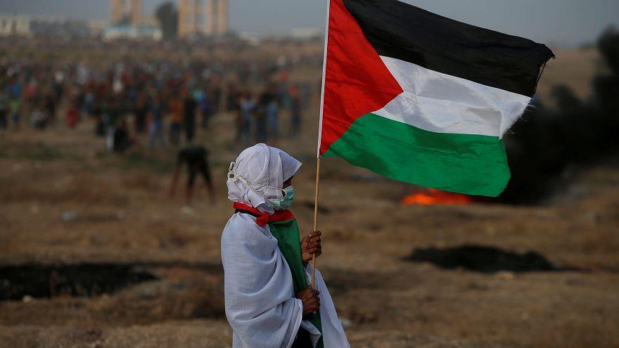 مقتل 3 فتية في غارة جوية إسرائيلية على قطاع غزة