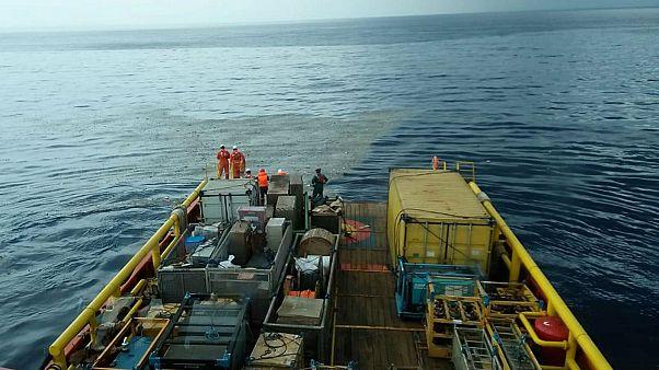 Indonésie : un avion avec 188 personnes à bord s'abîme en mer de Java