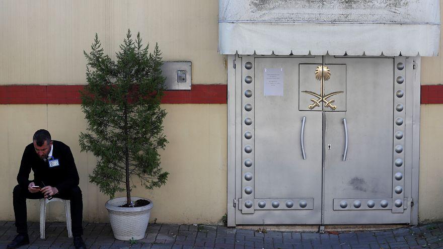وكالة: وصول المدعي العام السعودي إلى اسطنبول أثناء الليل لإجراء محادثات بشأن قضية خاشقجي
