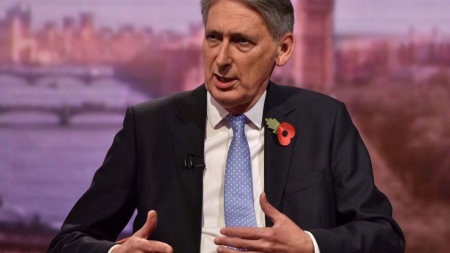 Βρετανία: Παρουσιάζεται ο τελευταίος προϋπολογισμός πριν το Brexit