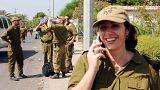 فيديو: وزيرة إسرائيلية تبكي على موسيقى النشيد الوطني الإسرائيلي في الإمارات