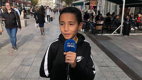 VİDEO | Cumhuriyet nedir? Cumhuriyet rejiminin ilk kurulduğu Fransa'da Fransızlara sorduk