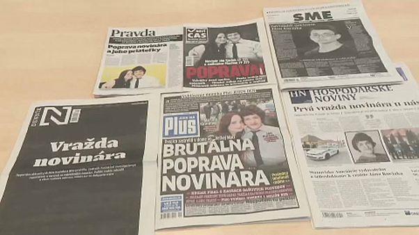 Magyarországi szálak a Kuciak-ügyben