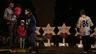 ABD'li Müslümanlardan sinagog saldırısı kurbanlarına yardım
