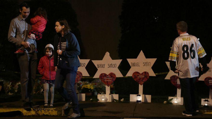 مسلمانان هزاران دلار برای قربانیان حمله به کنیسه پیتسبرگ جمعآوری کردند