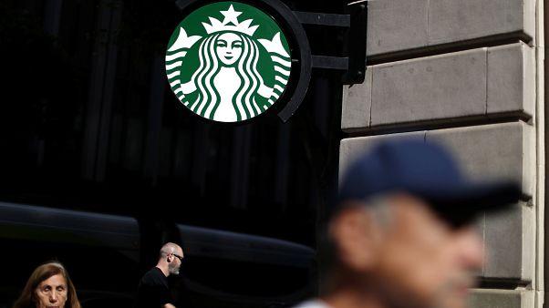 Geschäftsrisiko: Starbucks eröffnet erstes Café in Mailand