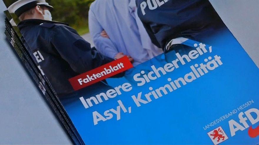 Afd, il partito di estrema destra tedesco stravince alle ultime regionali