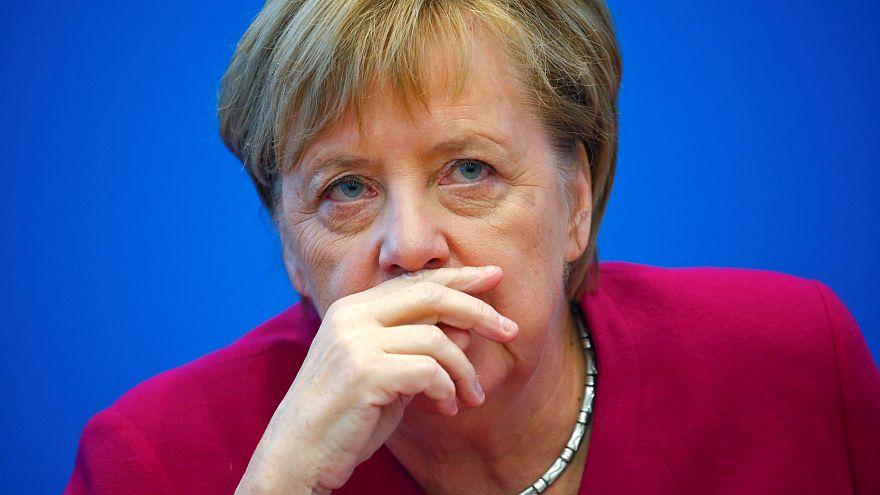Avrupa'da bir dönem kapanıyor: Merkel parti başkanlığına aday olmayacak