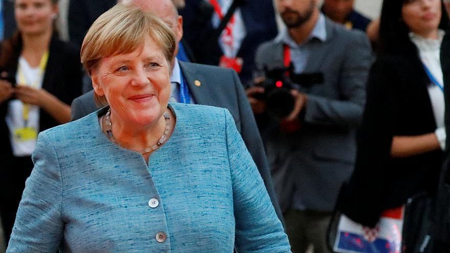 """Merkel hört 2021 auf: """"Es ist Zeit für ein neues Kapitel"""""""