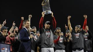 Les Boston Red Sox gagnent les World Series