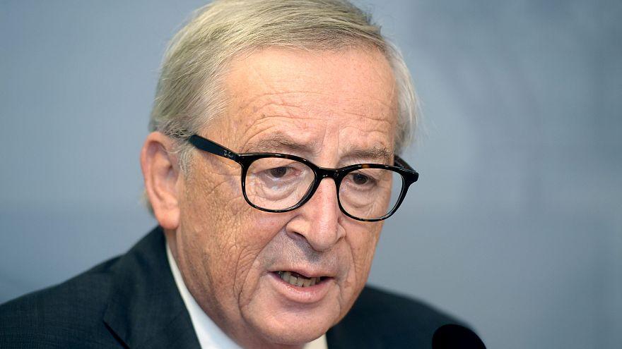 Discurso do Estado da União Europeia: as primeiras reações