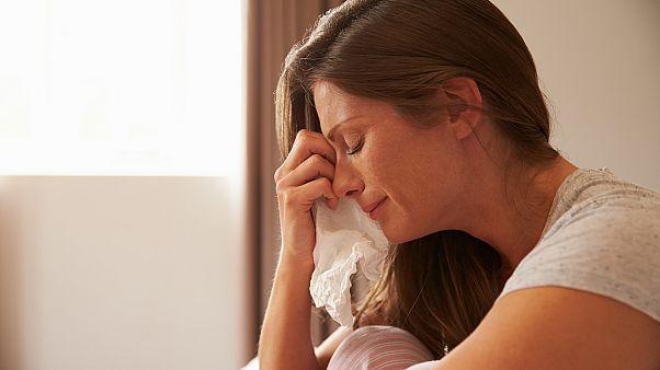 دراسة: حاول البكاء مرة أسبوعيا وراقب الفرق على صحتك النفسية والعقلية