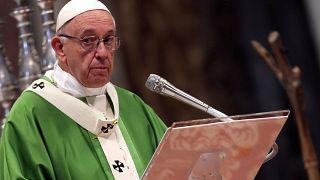 """El Papa Francisco escribe una carta al """"Pueblo de Dios"""""""