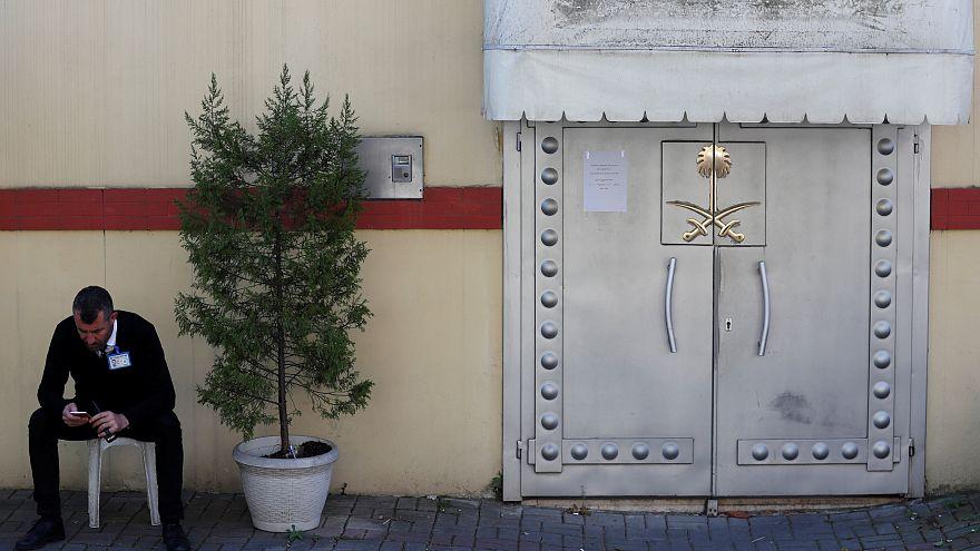 Στην Κωνσταντινούπολη ο Σαουδάραβας γενικός εισαγγελέας