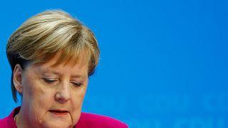 Allemagne : Angela Merkel annonce la fin de sa carrière politique