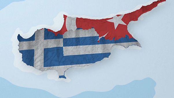Video: Kıbrıs neden bölündü, taraflar ne istiyor?