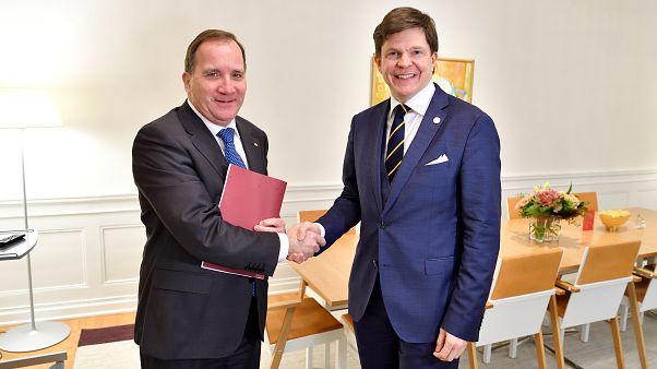 سوئد؛ بحران سیاسی در پی شکست برای تشکیل دولت ائتلافی