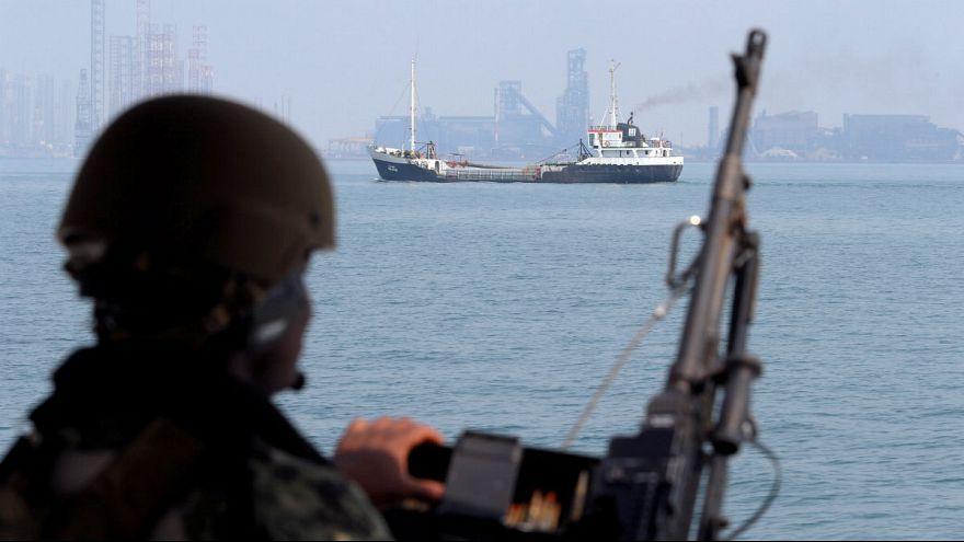 تحریمهای نفتی ترامپ؛ چین و هند به خرید نفت ایران ادامه میدهند