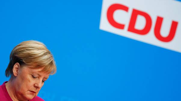 Is it too early to tell who might replace Merkel? | Raw Politics