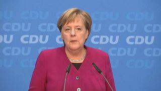 Merkel: ez az utolsó ciklusom kancellárként