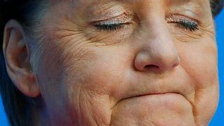 Angela Merkel kündigt Rückzug aus Politik an