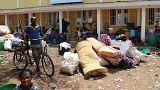 Imigrantes congoleses expulsos de Angola em operação ligada a diamantes
