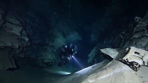 Feltárulnak a Molnár János-barlang titkai